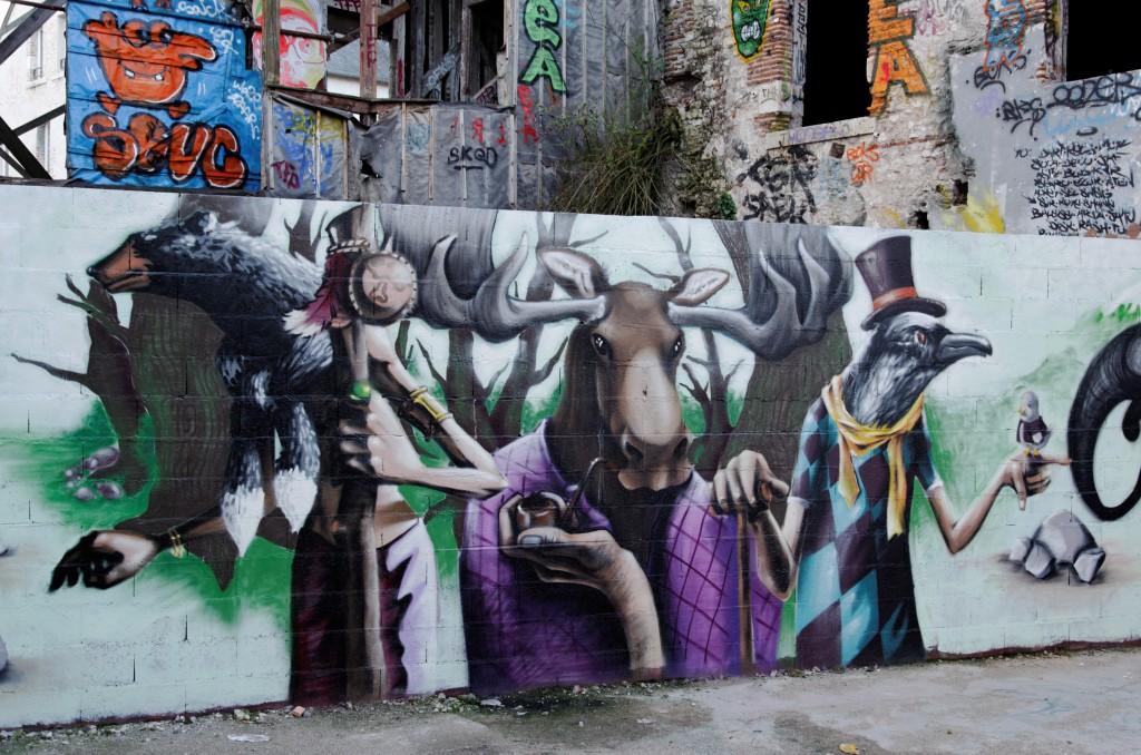 Graffiti #17